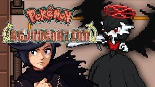 Pokemon Rejuvenation V11 ( Fan Game ) Part 60 GARDEVOIR'S TRUE POWER ! - Gameplay Walkthrough