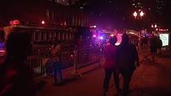 More than a dozen hurt in Chicago July 4 stampede
