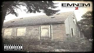 The Marshall Mathers LP 2 (FULL ALBUM)