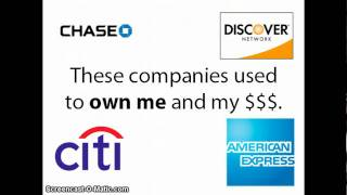 Settle credit card debt with chase