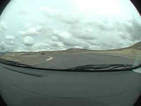 Reno Fernley Raceway - F430 hunting with an Evo 9