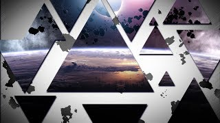 Bluetech - Cosmic Trigger [Visualization]