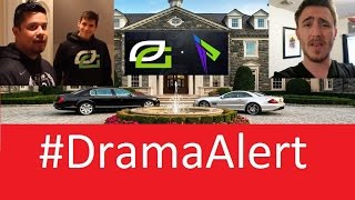 Pamaj Joins OpTic - New OpTic House #DramaAlert GoldGloveTV - Ricegum Banned off of MLG