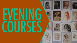 Florence Classical Arts Academy - EVENING COURSES
