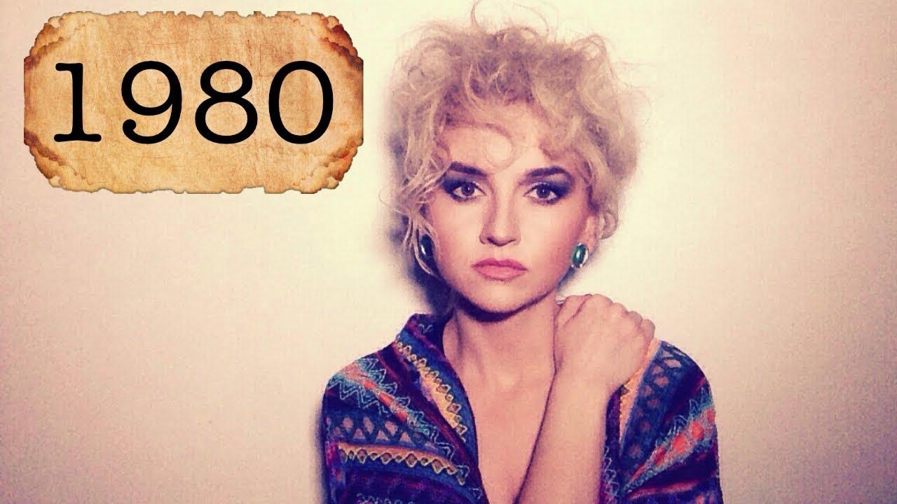 1980s Makeup Tutorial Youtube