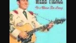 I found A True Love Webb Pierce