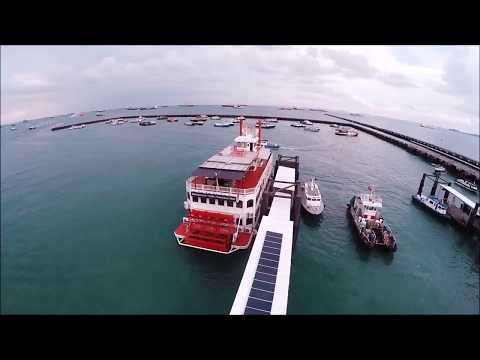 Maritime Port Authority - Singapore Maritime Trail Highlights