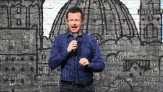 Stand-up.dk 2010 - Sebastian Dorset
