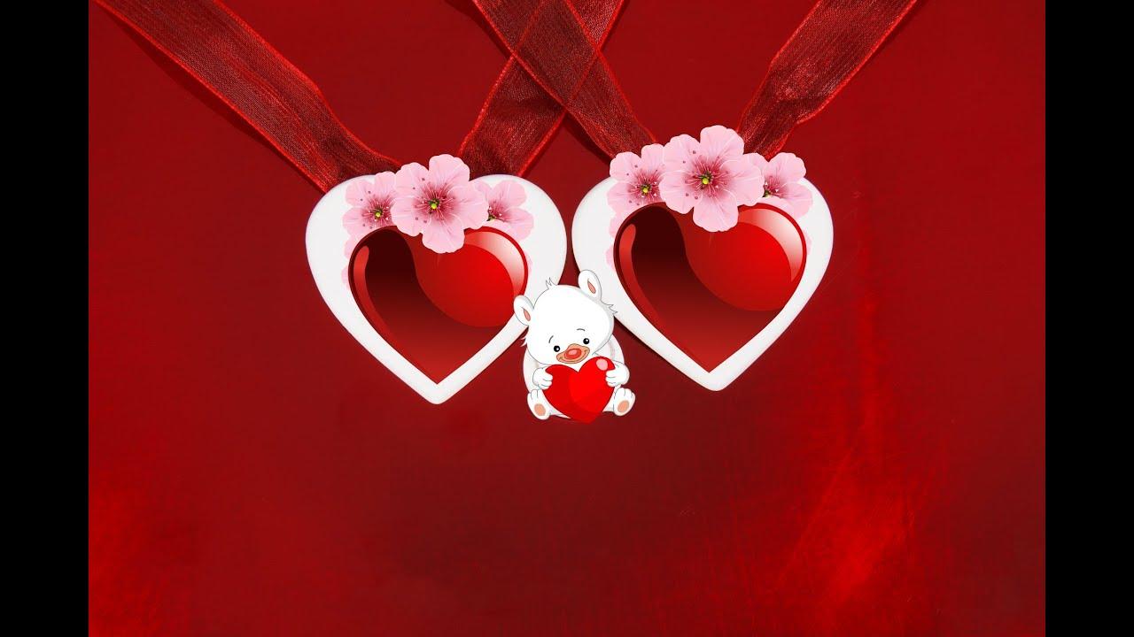 Valentine S Day Poem Video You Make Valentines Day