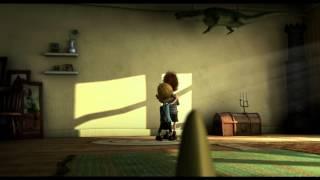 Otto er et næsehorn (2013) Topper opdager Otto