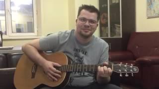 Гарик Харламов исполняет:)