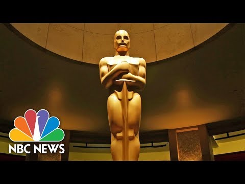 2018 Oscar Nominations Announced - Jan. 23rd At 8:22amET | NBC News