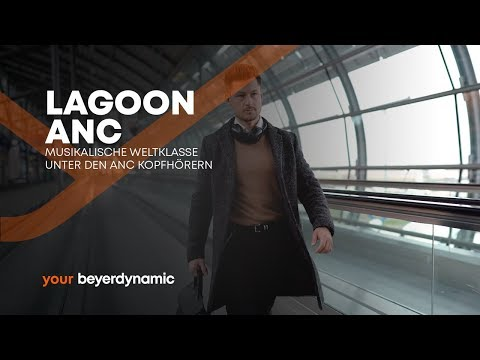 beyerdynamic | LAGOON ANC - Traveller (Erweiterte Flughafenversion)