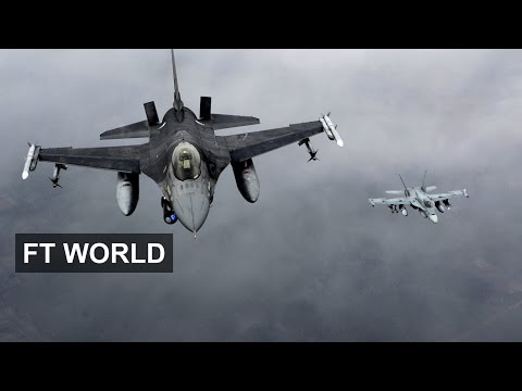 Nato leaders gather in Warsaw | FT World
