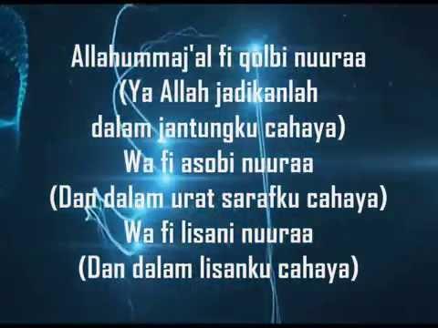 Free Download Mawi & Hazama Feat Daly Filsuf - Al Nuraa..... Yang 5, Yang 6 (lirik) Mp3 dan Mp4