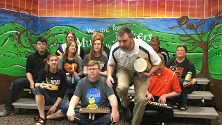 Convocation 2018 Classroom Instruments Video: WE ARE PLATTE COUNTY!