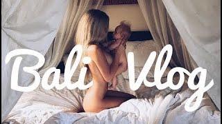 Bali Vlog Розыгрыш 100 000 рублей. Опасное вождение с ребенком на байке