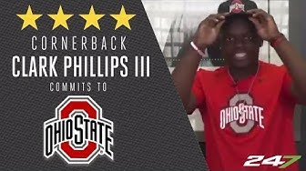 Four Star CB chooses THE Ohio State University | College Football Recruiting News | 247 Sports