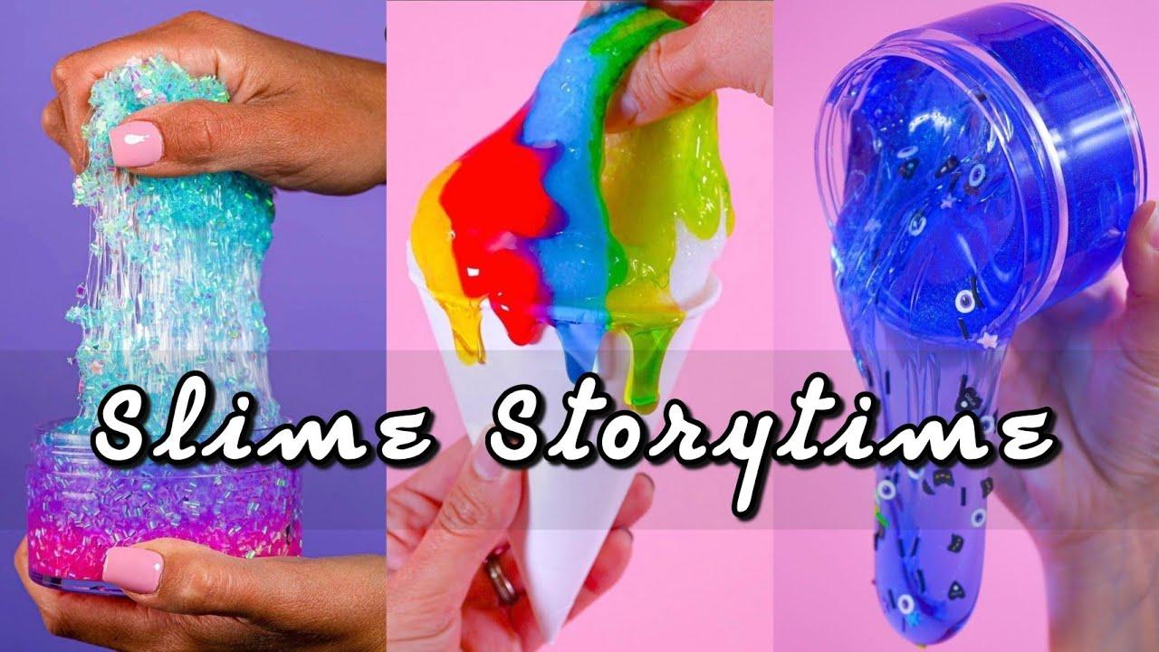 💖 Slime Storytime