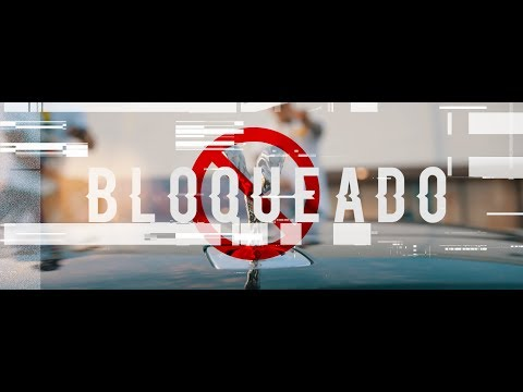 El Chulo Ft Chocolate - Bloqueado (Video Oficial)