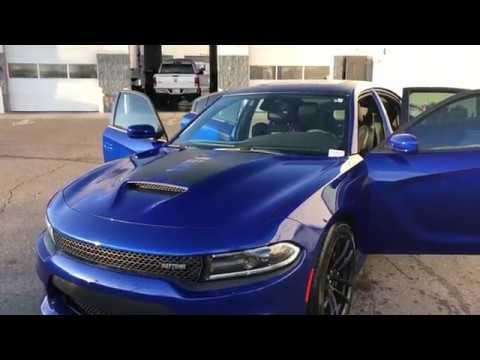 2018 Dodge Charger 392 Daytona