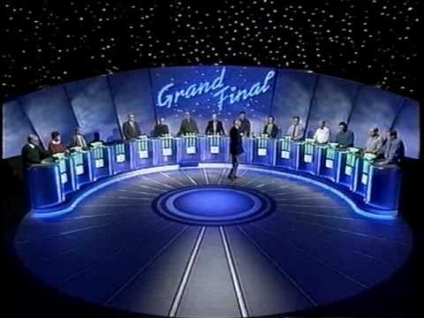 Fifteen to One series 24 Grand Final