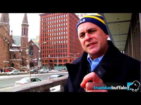 Adventures in Buffaloland - Episode 4 - St. Paul's Cathedral and Sullivan's Guaranty Building
