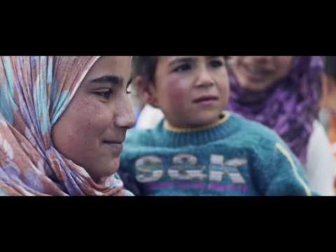 Hillsong United - Stand With Refugees | World Vision