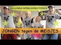 JUST DANCE 2018 + BELLiNGA SPEELGOED FONDS! | Bellinga Family Vlog #814
