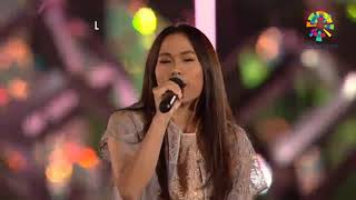 Gambar cover Live Performance Bright As The Sun - Official Song Asian Games 2018
