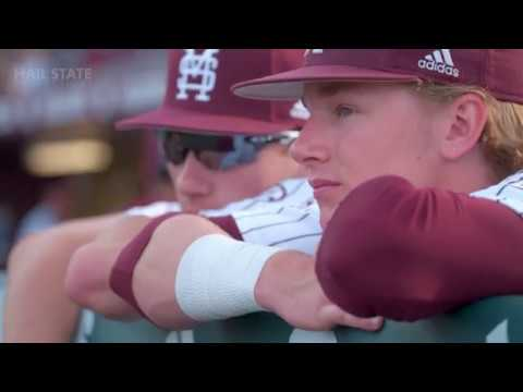 Mississippi State Baseball vs. Florida Extended Cut