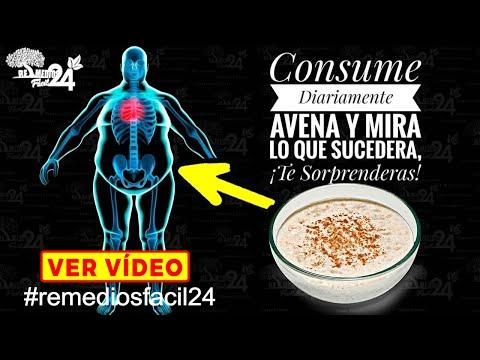 🔴✅Consume Diariamente Avena, Te Sorprenderan sus Beneficios   Beneficios de la Avena Cruda