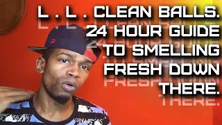 Fragcom Topics | Hygiene Hacks For Men | Staying Clean ALL Day.