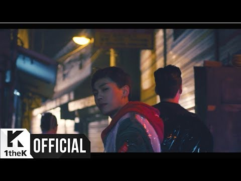 [MV] JUNG ILHOON(정일훈)   She's gone