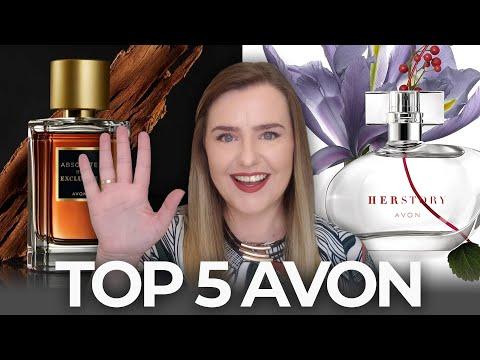 Melhores perfumes da
