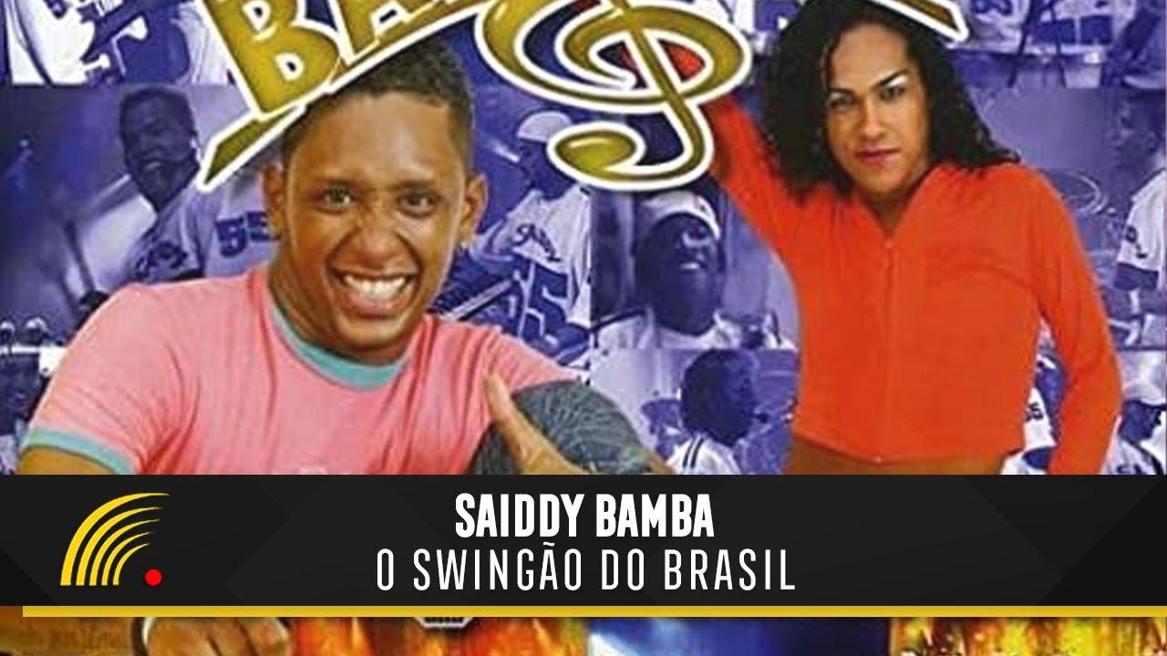 2011 CD BAIXAR SAIDDY BAMBA COMPLETO