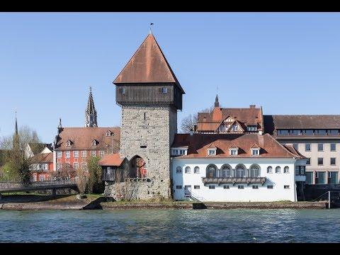 Top 10 Tourist Attractions in Konstanz - Travel Germany