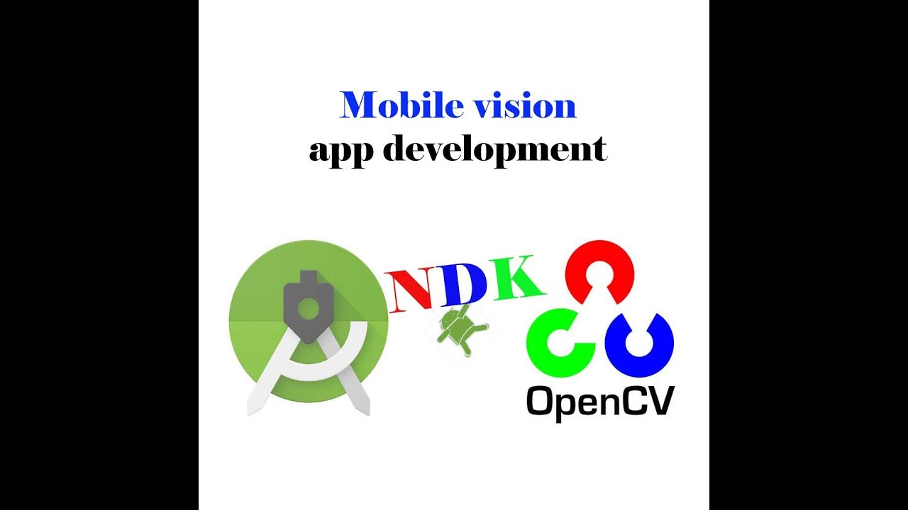 Mobile vision 3: Call JNI function in Android Studio