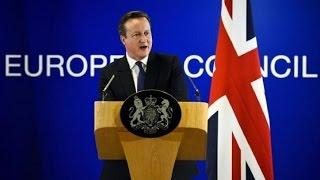 FBNC - Singapore: Anh rời khỏi EU sẽ tác động xấu đến kinh tế toàn cầu