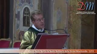 17 Novembre 2019 XXXIII Domenica Tempo Ordinario Anno C Santa Messa ore 1100 OMELIA