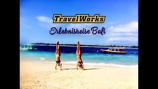 Erlebnisreise Bali mit TravelWorks