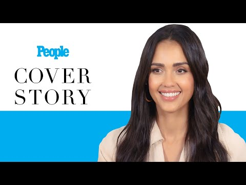 """Download Jessica Alba on Love, Family & A Billion-Dollar Empire: """"I've Had to Pave My Own Way"""" 