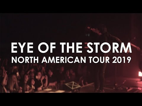 Announce ; ONE OK ROCK NORTH AMERICAN TOUR 2019 Mp3