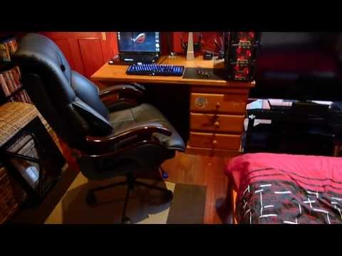Best Gaming Setup on Youtube 2011 (HIGH END) !!