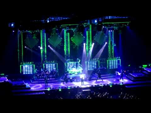 21: Back to a Reason, Part II - Trans-Siberian Orchestra 2011 Tour Orlando FL