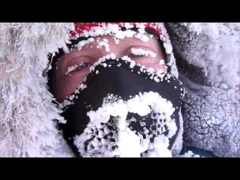 Catlin Arctic Survey: Dynamic Ice