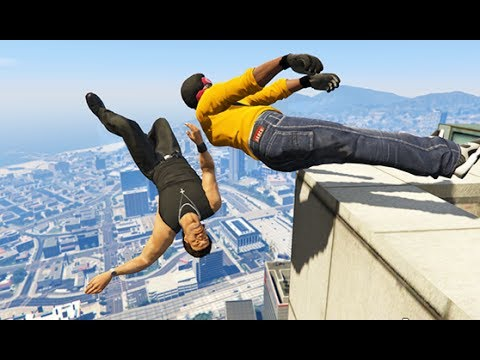 GTA 5 Fails Compilation #14 (GTA 5 Funny Moments Best Videos)