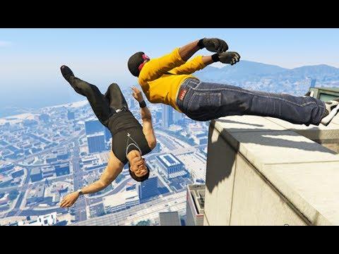 GTA 5 Fails Compilation #14 (GTA 5 Humorous Moments Finest Movies)