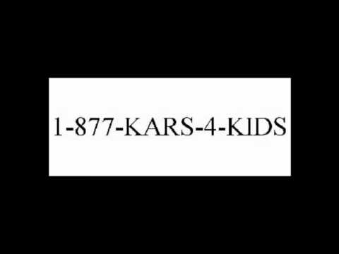 1877 Kars 4 Kids Theme Song HD