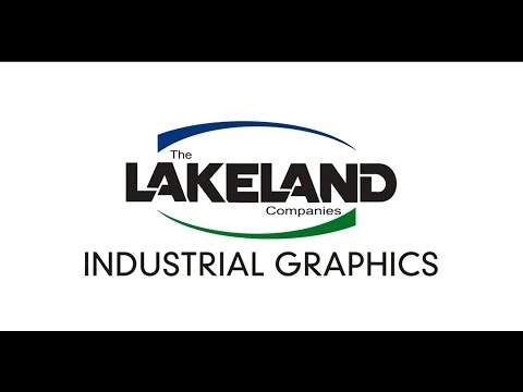 Lakeland Industrial Graphics